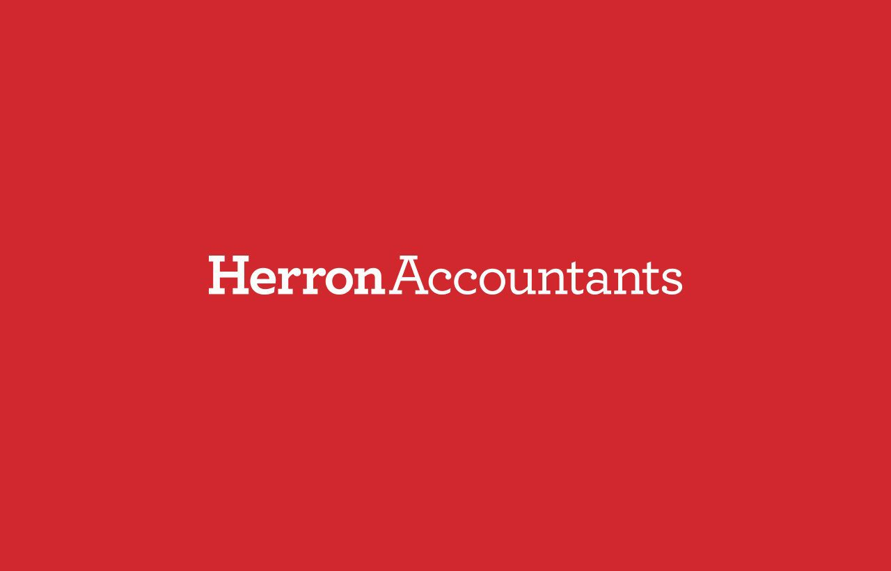 Herron Accountants logo