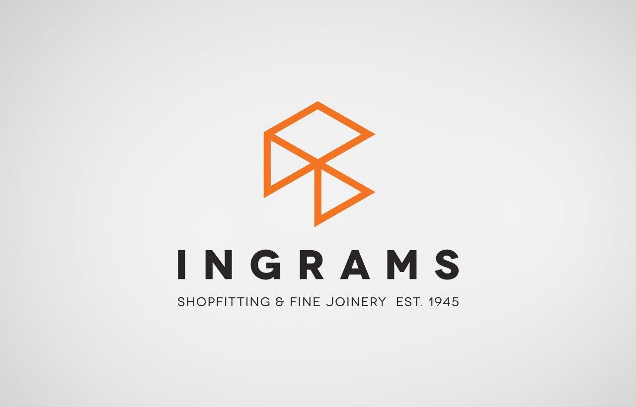Ingrams logo