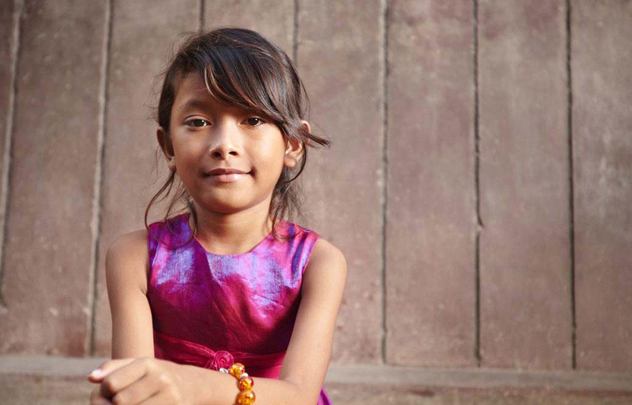World Vision 40 Hour famine 2015