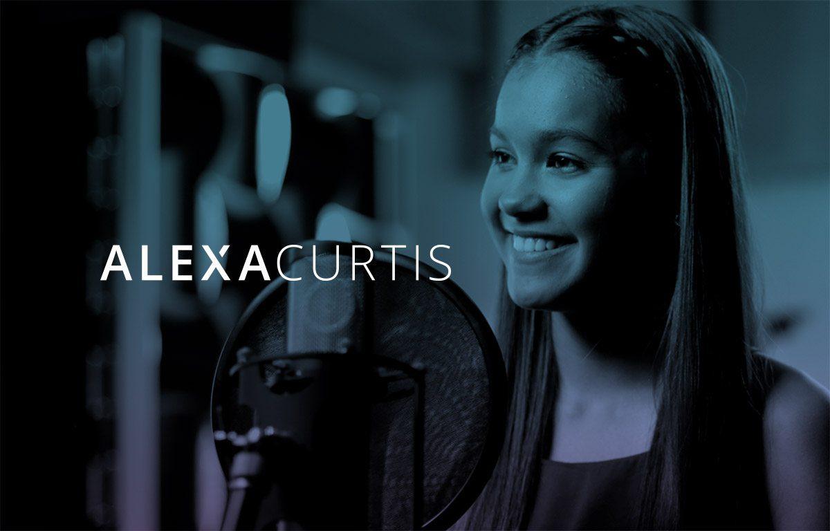 Alexa Curtis logo