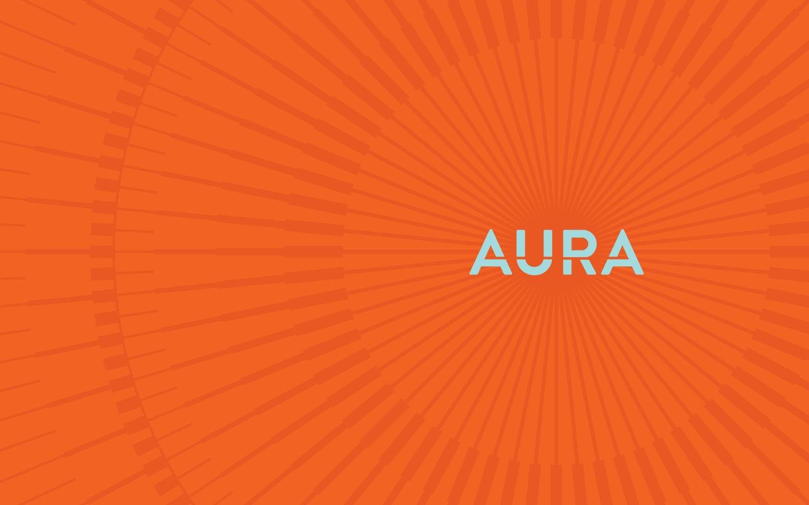 aura holdings logo