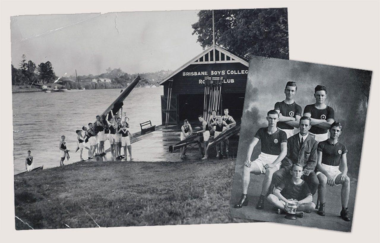 Brisbane Boys College photos