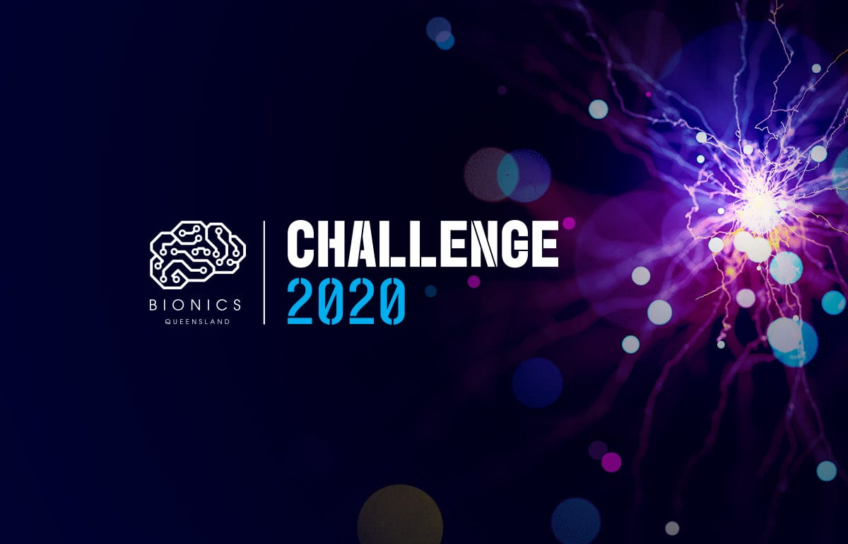 Bionics Challenge 2020 Logo