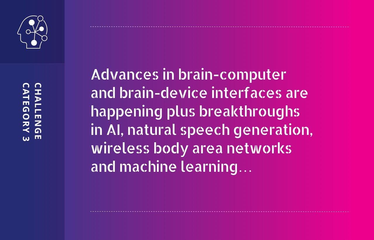 Bionics Challenge 2020 Detail
