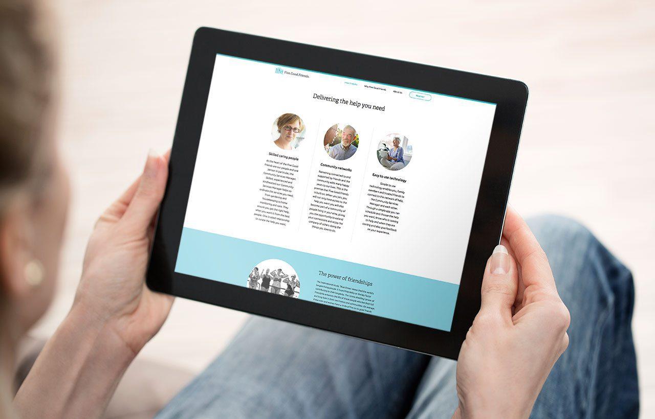 FGF-iPad