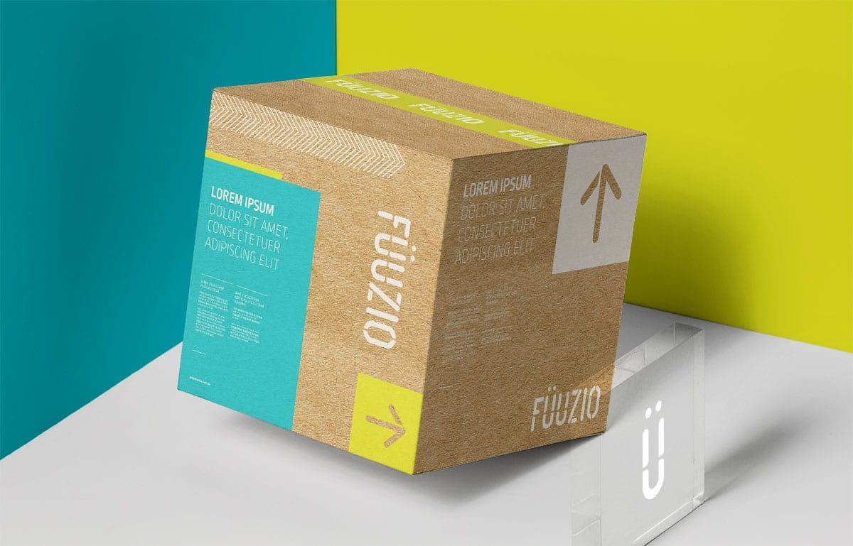 Fuuzio Packaging