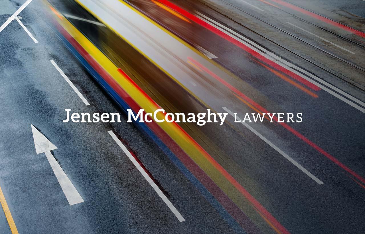 Jensen McConaghy Lawyers logo