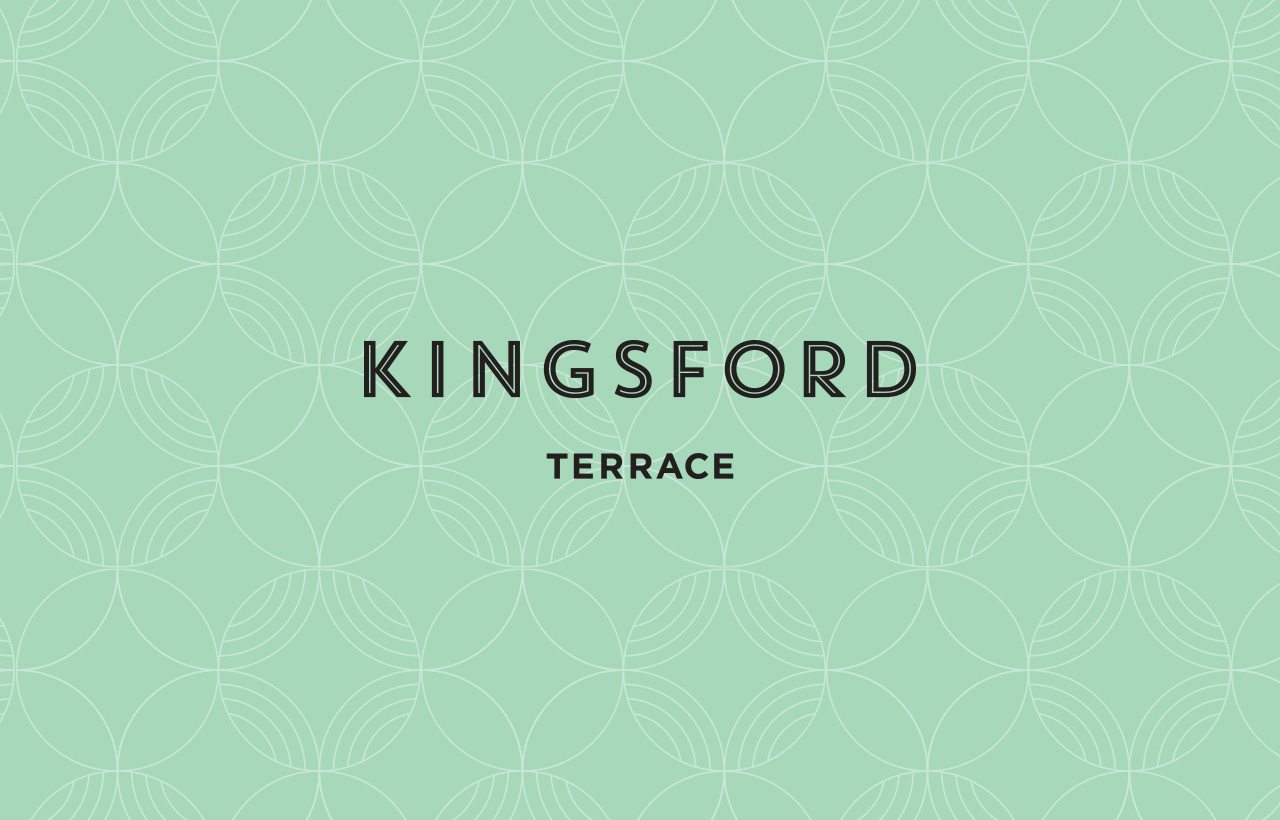 Kingsford Terrace Logo