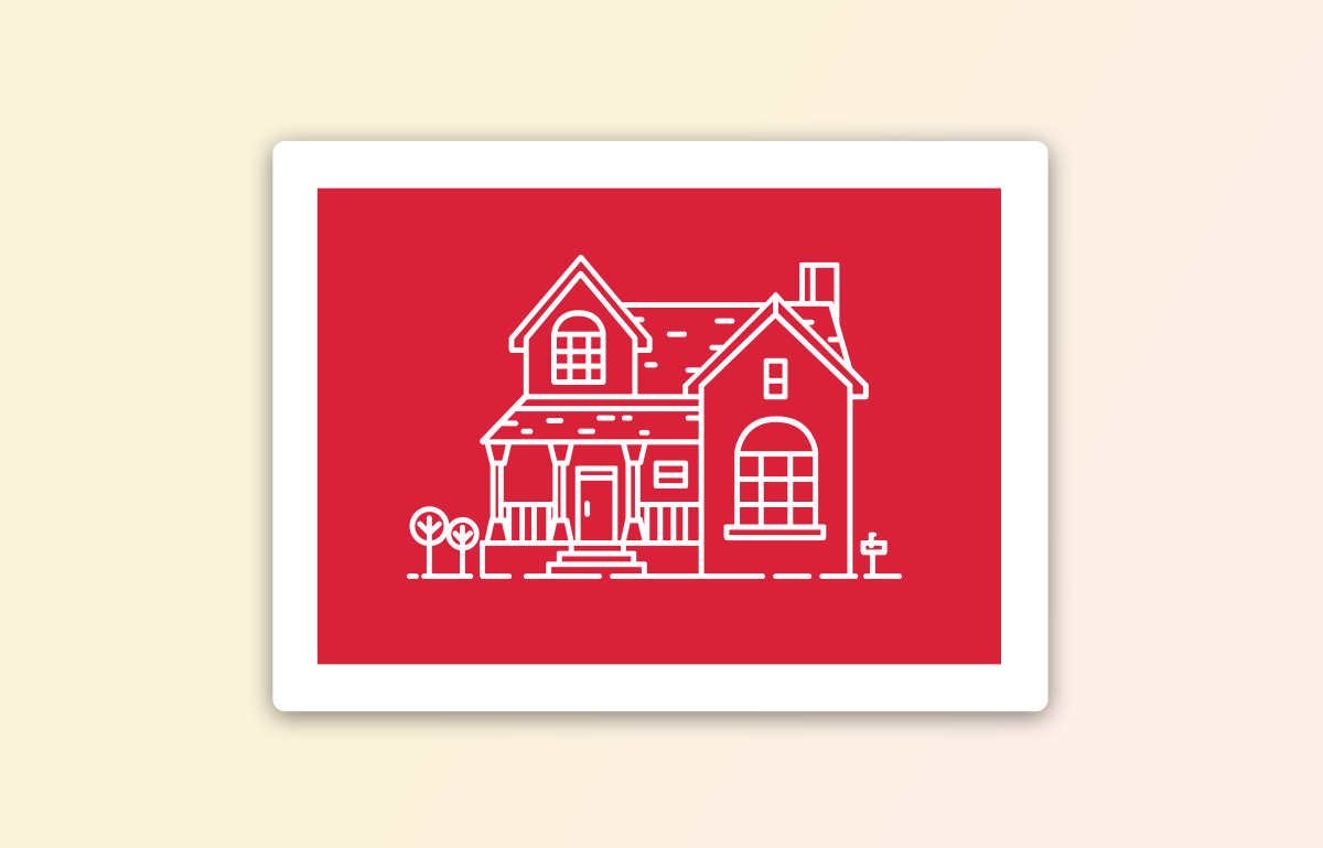 My Accessible Home house icon
