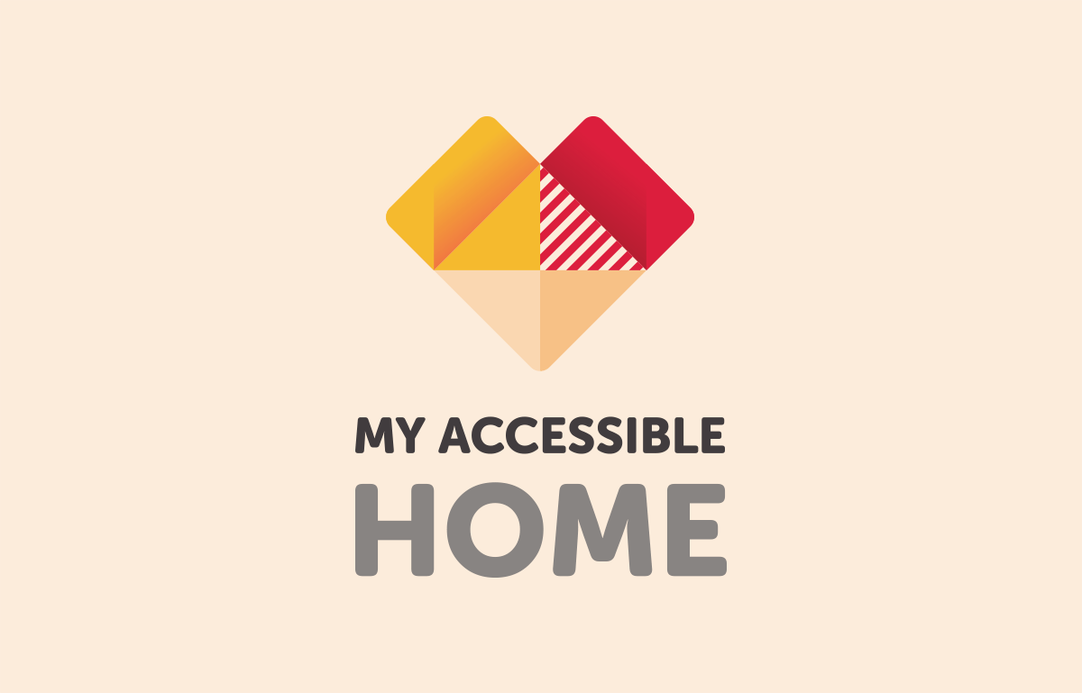 My Accessible Home logo