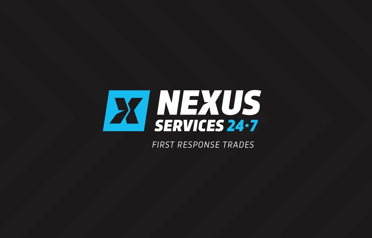 Nexus 247 logo