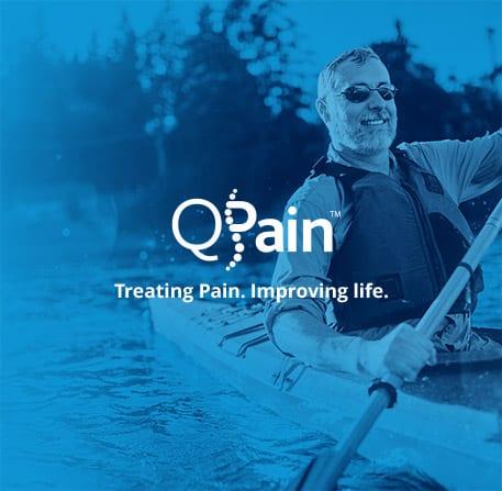 QPain - Case Study