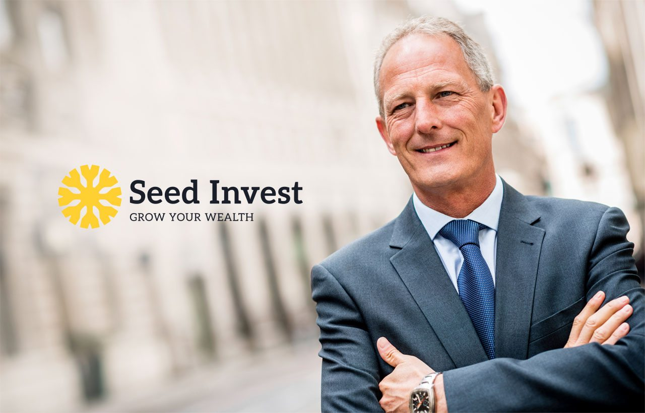 Seed Invest logo image