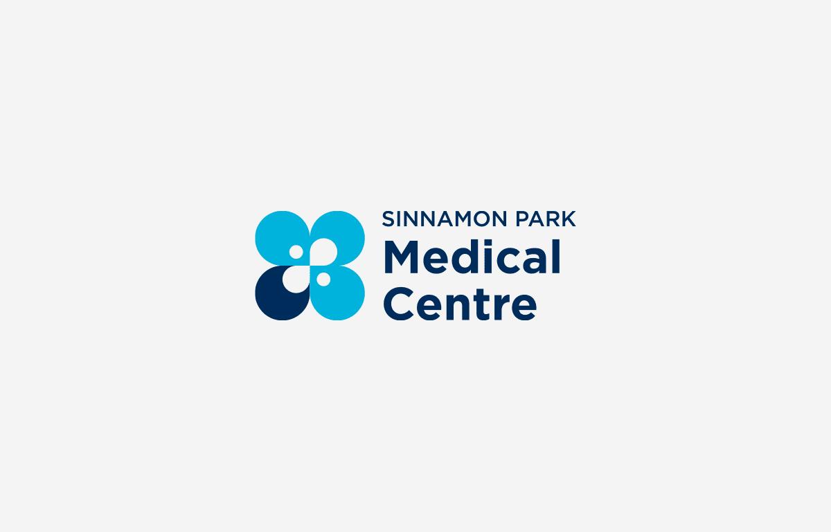 Sinnamon Park Medical Centre logo