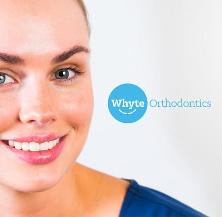 Whyte Orthodontics - Case Study