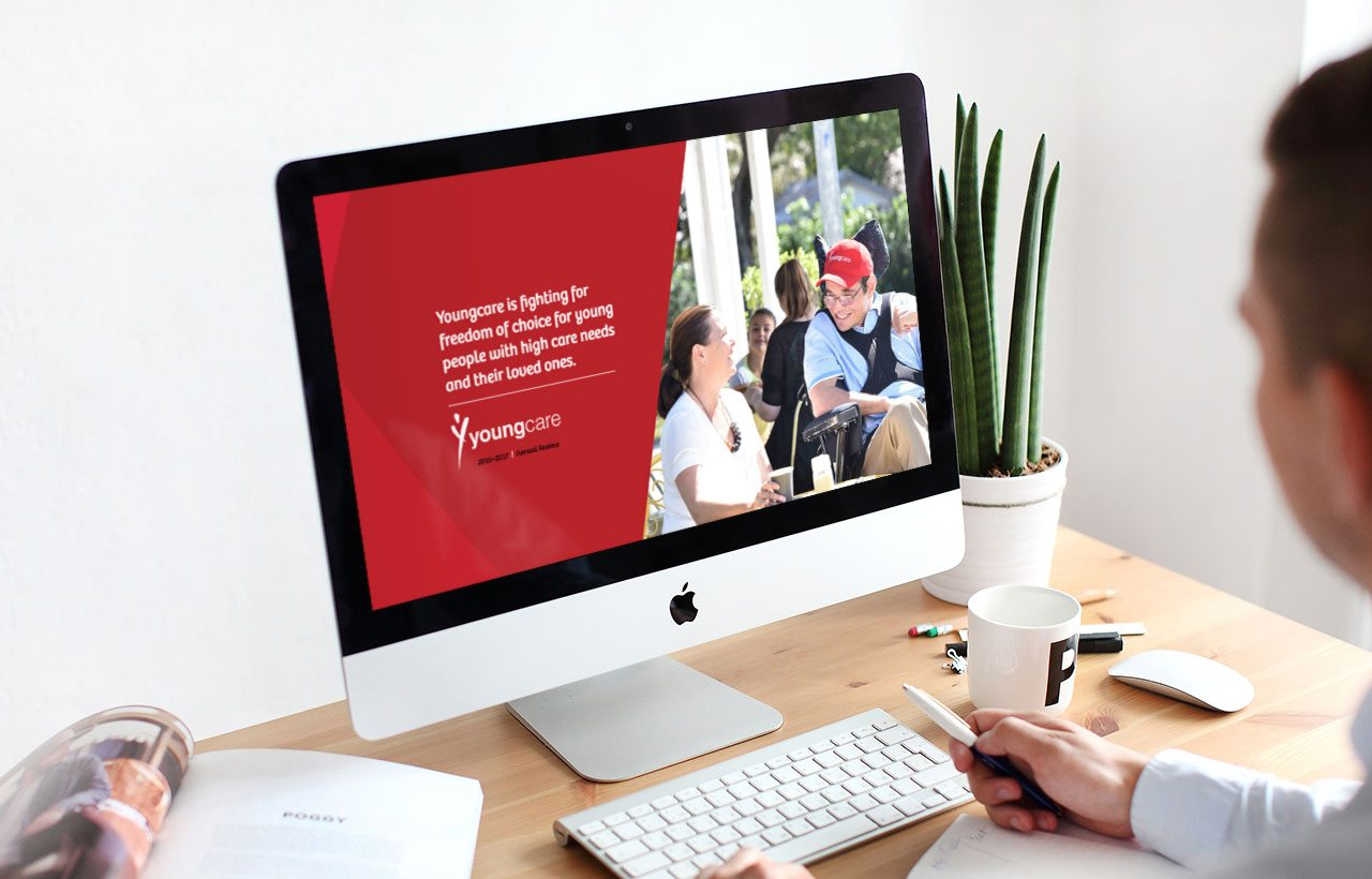 Youngcare digital annual report