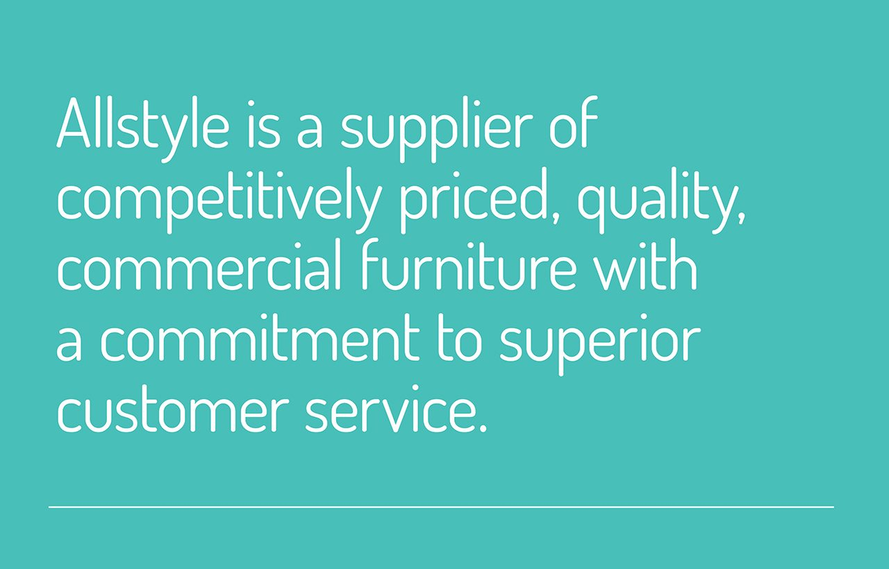 Allstyle Furniture quote
