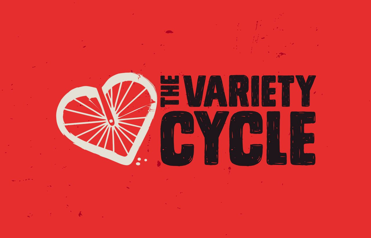 Variety Cycle 2015 logo