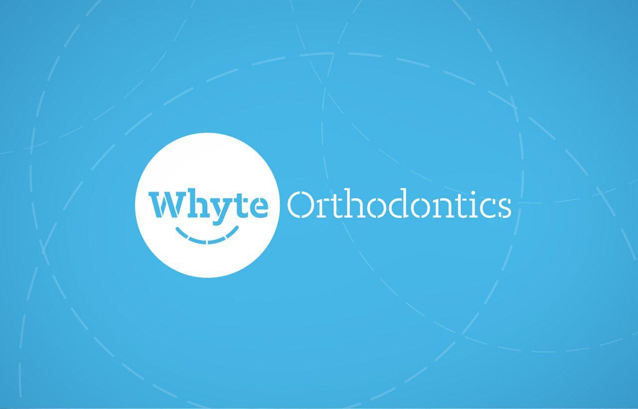 Whyte Orthodontics logo